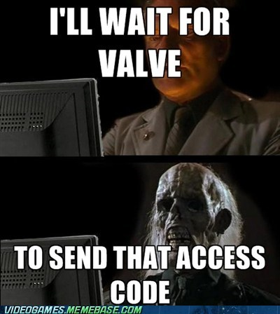 steam valve access codes - 7551443968