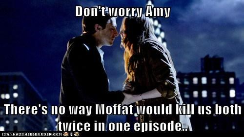 doctor who,Steven Moffat