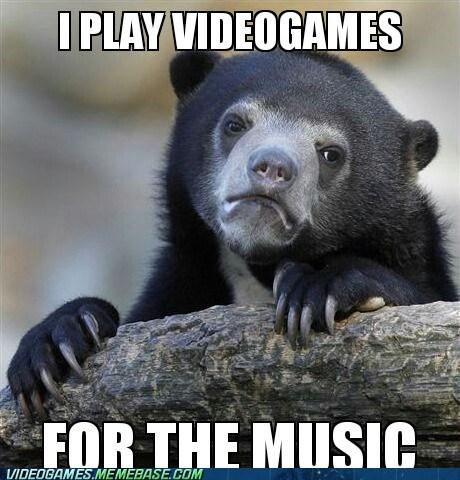 Memes Confession Bear - 7553218304