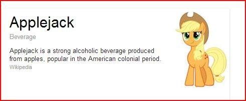 applejack definitions google - 7553991680