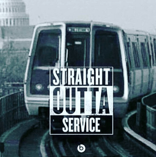 washington dc metro shutdown