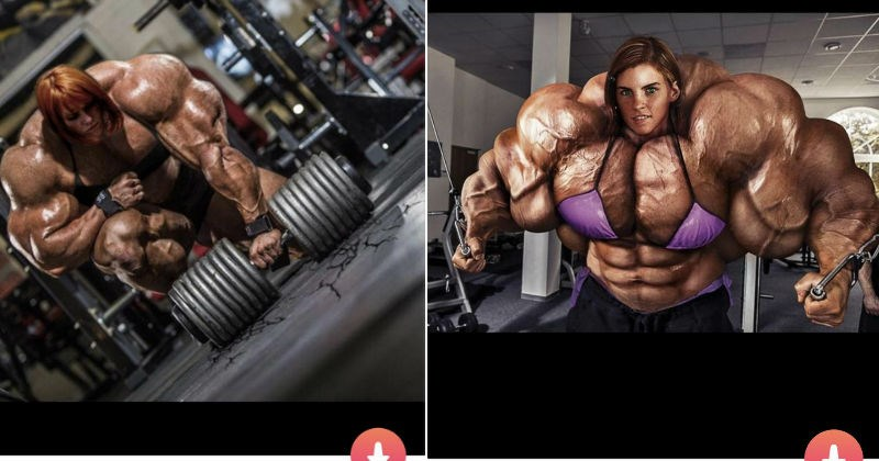 Photoshop Tinder Game