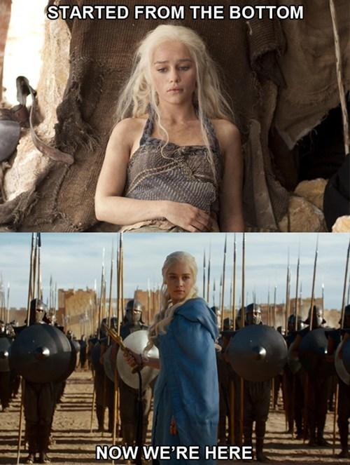 Game of Thrones Daenerys Targaryen - 7556138752