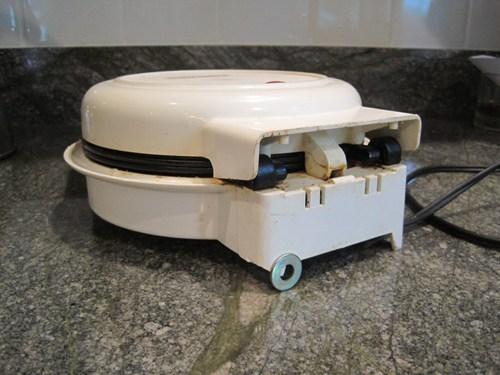 breakfast funny waffles waffle makers - 7557743616