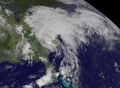 storm science space andrea earth - 7558147840