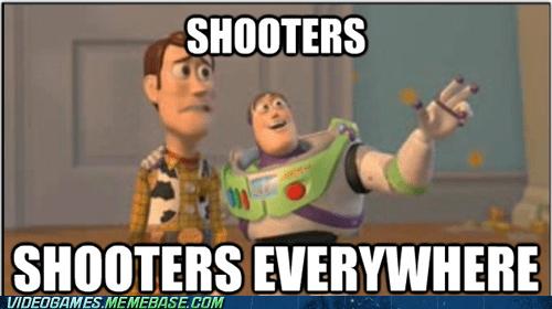 E32013 Memes shooters - 7558367744