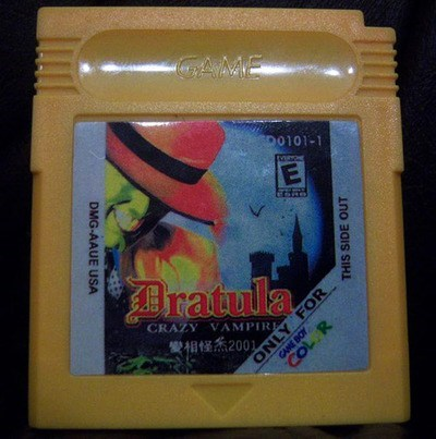want wtf gameboys draculas the mask Videogames funny - 7558397184