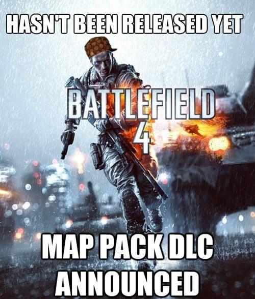 E32013 scumbag Battlefield 4 DLC - 7558404864