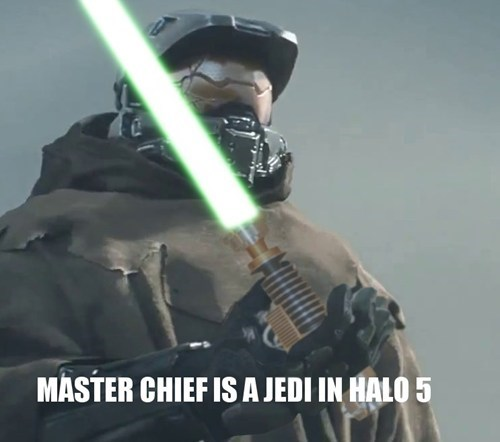 E32013 halo 5 star wars master chief - 7558419712