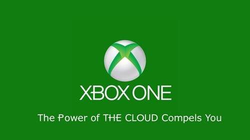 E32013 cloud xbox one - 7558515968