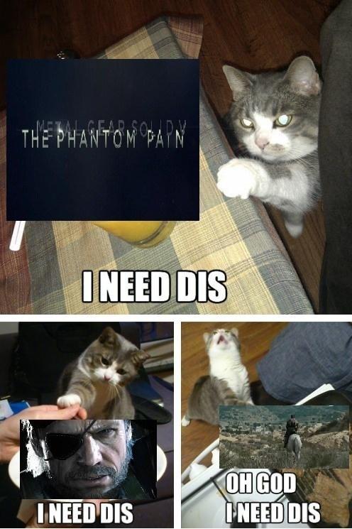 E32013,metal gear solid V,I need dis,Memes