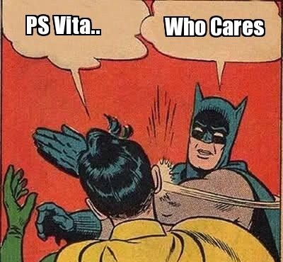 E32013 Memes ps vita - 7559576064