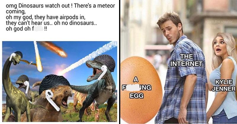 fresh dank memes for non-normies