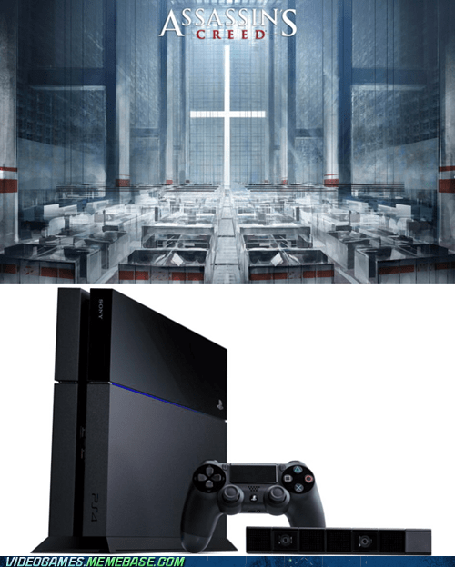 E32013 PlayStation 4 assassins creed - 7559689216