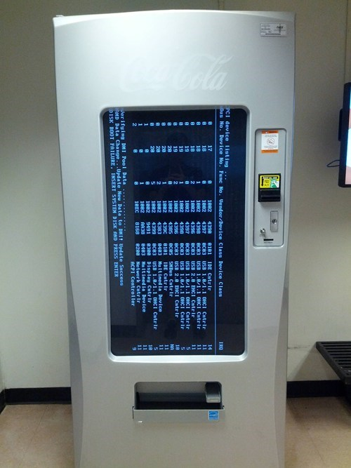 computers vending machine crash funny - 7559706112
