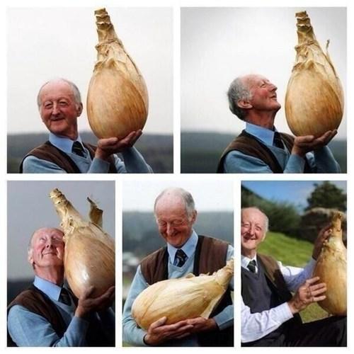 farming onion funny