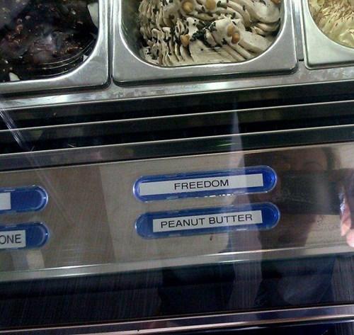 merica ice cream flavors funny - 7559720960