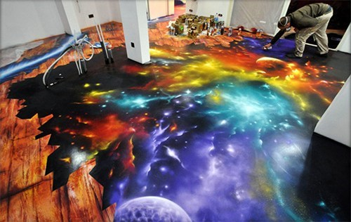 floor design hacked irl funny - 7559731712