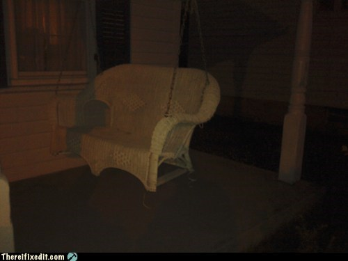 porch swings porches patio furniture funny - 7559789568