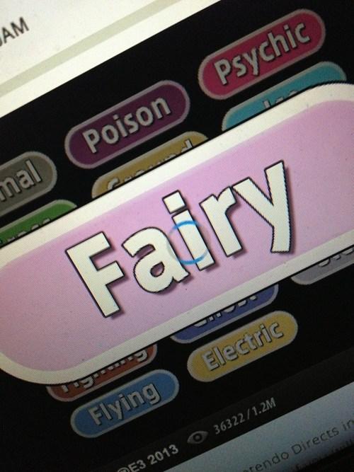 E32013 pokemon-x-y-pokemon fairy type nintendo - 7560989184