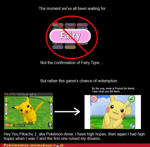 pokemon-amie pikachu pokemon x/y - 7561100032