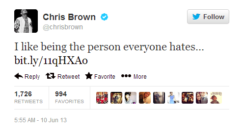 Music,twitter,FAIL,chris brown