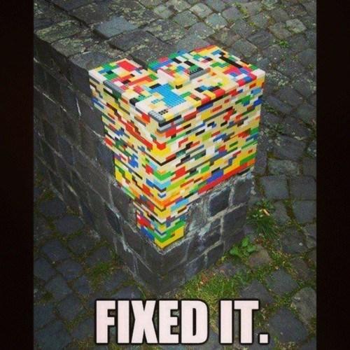 walls legos building funny - 7562234112