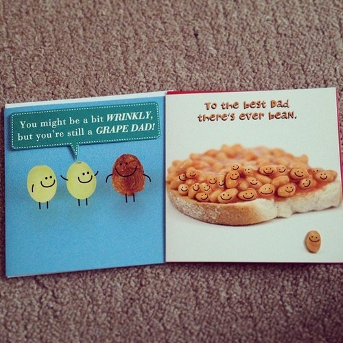 fathers day puns cards funny - 7562297856