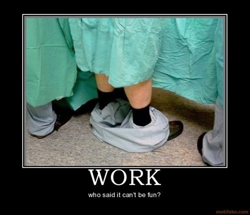 wtf hospital pants work funny - 7562541568