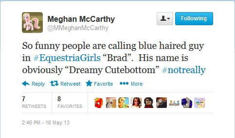 twitter equestria girls meghan mccarthy - 7562556160