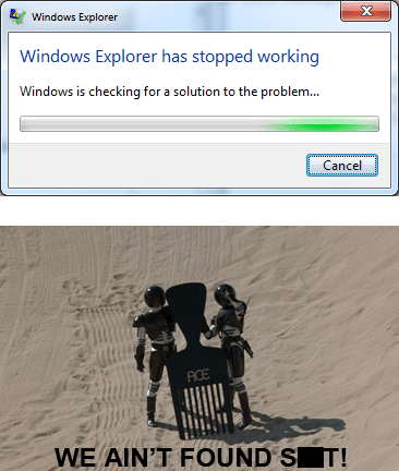 spaceballs,windows explorer