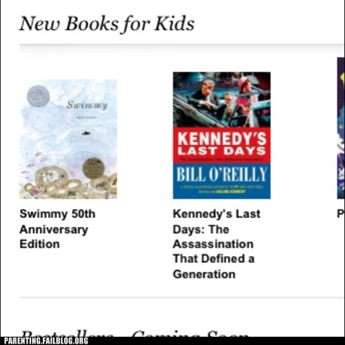 inappropriate childrens-books bill-oreilly funny - 7563227136