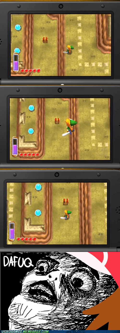 E32013 3DS zelda a link between worlds - 7563375616