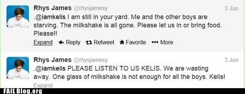 twitter,kelis,funny,milkshake