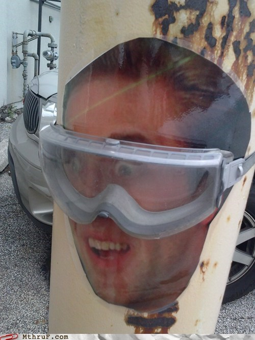 safety first,nicolas cage,safety goggles