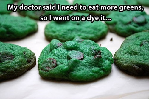 diet,doctor,cookies,food