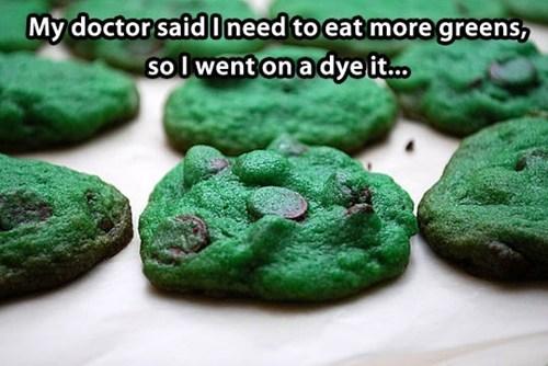 diet doctor cookies food - 7565106944