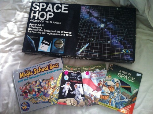 games kids Travel science funny space - 7565573888