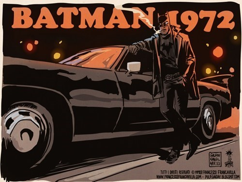 art,car,awesome,70s,batman,funny