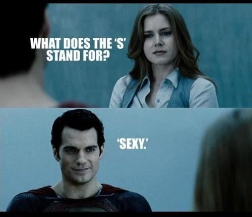 s sexy funny superman - 7565912064