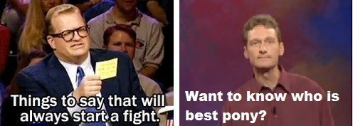 Bronies fights whose line is it anyway - 7566784000