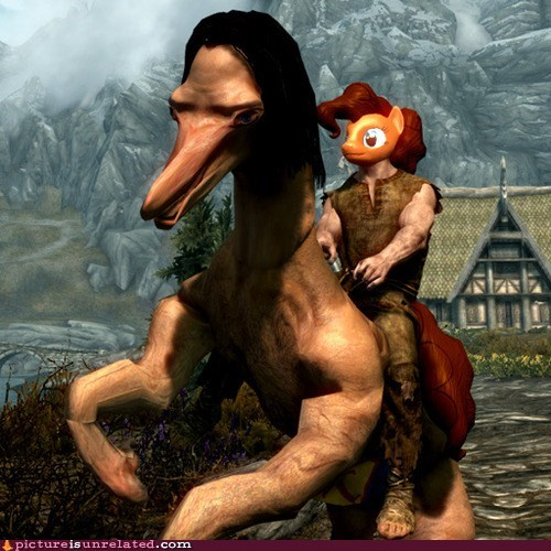 wtf mindwarp my little pony Videogames funny - 7567358976