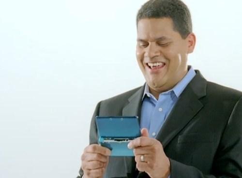 E32013 news reggie fils-aime nintendo Video Game Coverage - 7568735744