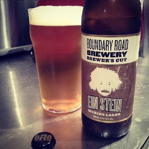 beer puns einstein funny - 7568921088