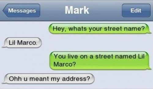 street where you live thug life street names funny