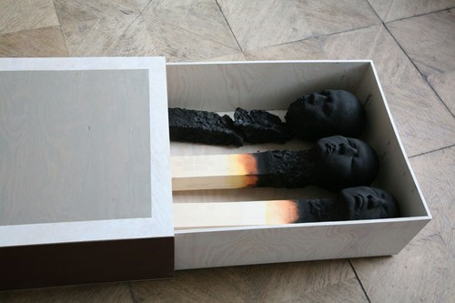 wtf,heads,matches,funny
