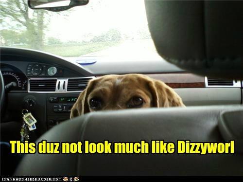didney worl car vet funny - 7570165248