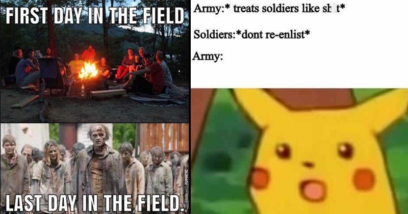 military army memes