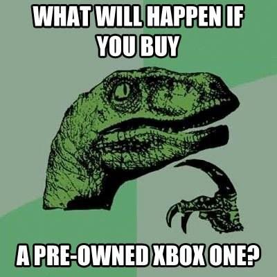 Memes philosoraptor xbox one - 7571680256