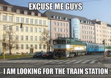 wtf IRL cars trains - 7572268032